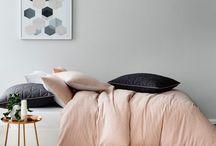 Cassie Bedroom