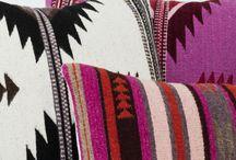 PILLOWS / pillow colors texture