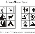 Camping/Fishing / by Erica Harris