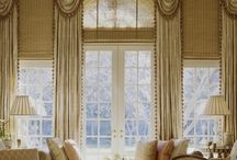 Interior Design Style:  Classical / Classic interior design is derived from Greek and Roman design. This style is based upon order, balance, and perfect harmony. Classical design does not include any modern elements or current influences. It is steeped in tradition.