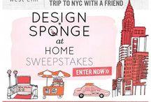 contest design