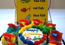 First bday / by Joyce Rice