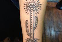Tattoos & Things