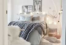 BEDROOMS / bedroom beds decoration