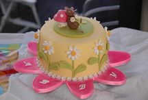 Cake/party ideas