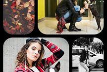 My stylist work: City Chix & Rufus ;) / Smink: Reku RQ Fodrász: Zsófi Debelyácskó Modell: Fanni Mikó Stylist: Nóra Andrási Rufus Kutyi ;)