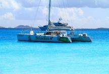 Caribbean Adventure / Caribbean Adventure / by Caribbean Sunshine
