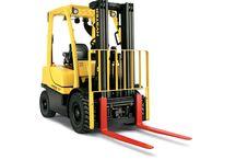 Hyster - IC Pneumatic Tire Trucks