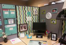Cubicles with a TWIST!