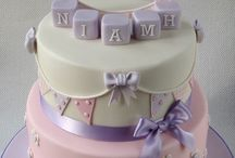 Amazing Cakes / by Angela Ragsdale