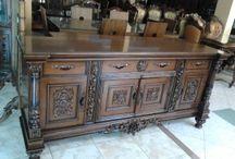 all about meuble furniture / Tentang jual beli barang meuble