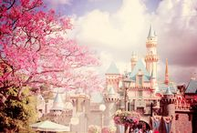 disney / by Christelle Diss