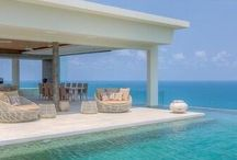 Koh Samui Villas / Luxury villas in Koh Samui, Thailand: Koh Samui holiday villas, vacation rentals, private villas and airbnbs available to rent for your Koh Samui holiday. Choose from villas with private pools, beach access, hotel and resort amenities, plus incredible design and architecture.