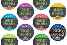 1,000 Books Before Kindergarten / by Amber Hauschen