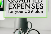 How To Afford College / Saving for college | What you need to know about 529 plans | College scholarships | FAFSA tips