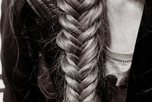 Braids!! / by Shealee Cagle