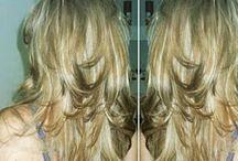 soninha hair