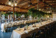Wedding Venue Inspo