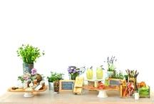 Floral Events & Inspiration