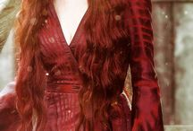 Game of Thrones (Melisandre)