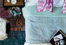 Home Inspiration : Bedroom