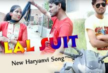 New Song 016 || Lal Suit  || Dakka  || Latest Song 2016 Haryanvi