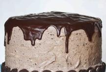 oreo lava cake