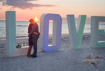 Marriage Proposals / Romantic marriage proposals that I have done in Sarasota!