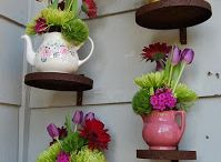 Flores-Flowers