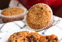 Muffins and Breakfast Breads
