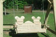 Mickey and Minnie Ideas / by Shana Pope