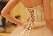 Corset / The most beautiful corsets in the world