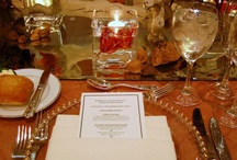 glass beaded charger plates decor wedding