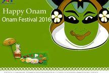 Kerala Onam Festival