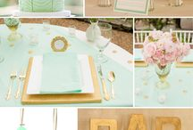 2014 Wedding trends / by A Divine Event Design Studio