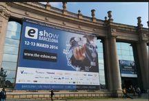 E-SHOW BARCELONA / Feria E-show Barcelona