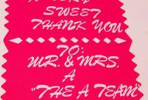 Teacher's Appreciation / Teacher's Appreciation Sweet Idea