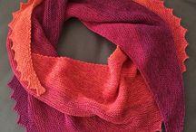 Knitting / Ladies accessories