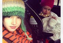 Car seat - toddler
