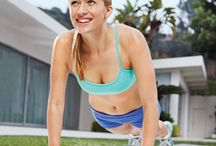 Metabolism booster workouts