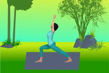 Yoga Therapy For Osteoporosis: An Effective Way To Find Relief / Osteoporosis is a serious condition that threatens millions of men and women around the world. Characterized by bones that thin with age to the point of becoming brittle, it can lead to fractures, debilitating pain, and lack of mobility. Yoga therapy for osteoporosis has been found to be an effective form of treatment for the condition. http://yoga-teacher-training.blogspot.com/2014/09/yoga-therapy-for-osteoporosis-effective.html