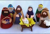 Holiday Crafts / by Karen