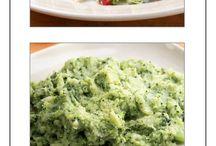 FOOD: Vegetables