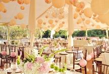 Farm/Outdoor Wedding
