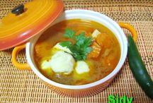 Soups - Ciorbe si supe / Soups - Ciorbe si supe