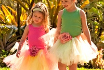 Fashion Tutu Craze / by All About Dance