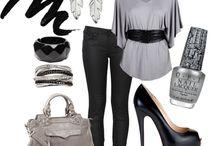 Fashion / by Jennifer Samon Events