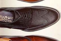 Business Casual Shoes Men