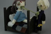 Cool amigurumis by others