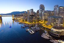 Canada 2015 - Vancouver